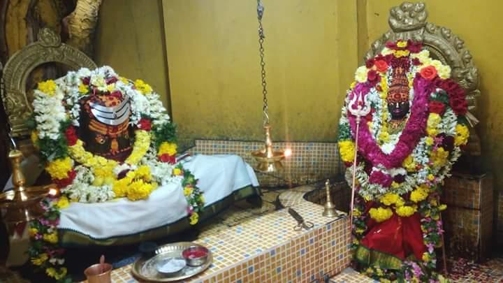 மகாசிவராத்திரி